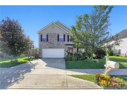 7133 N Chelmsford Drive McCordsville, IN MLS# 21734578