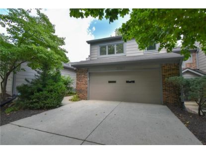 8167 Shorewalk Drive Indianapolis, IN MLS# 21735031