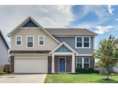 5607 W Woods Edge Drive McCordsville, IN MLS# 21736020