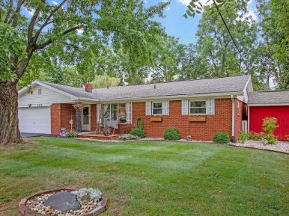 6536 WESTDRUM Road Indianapolis, IN MLS# 21736731