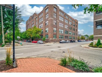 430 N Park Avenue Indianapolis, IN MLS# 21736810