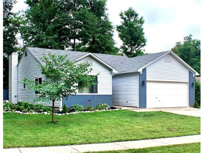 11419 Carly Way Indianapolis, IN MLS# 21736888