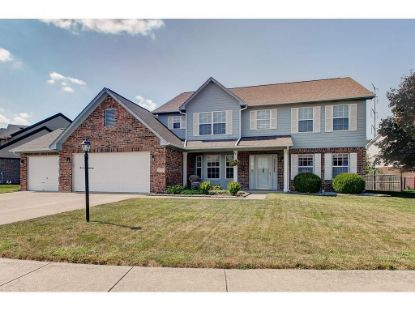 7542 Perilla Court Indianapolis, IN MLS# 21737731
