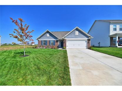 5486 W Woodhaven Drive McCordsville, IN MLS# 21737959