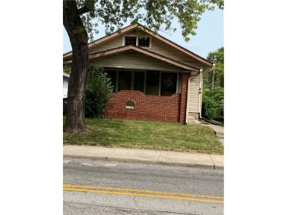 705 N Emerson Avenue Indianapolis, IN MLS# 21738668