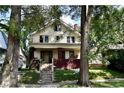 437 N Euclid Avenue Indianapolis, IN MLS# 21738714