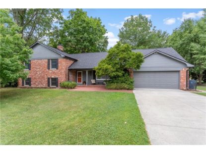10726 Lakeview Drive Carmel, IN MLS# 21739284