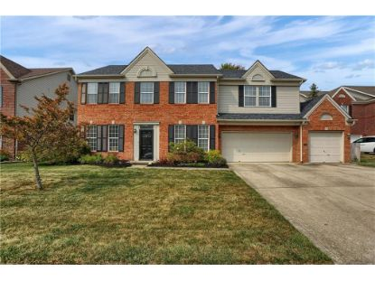 9668 Avenel Court Carmel, IN MLS# 21739322