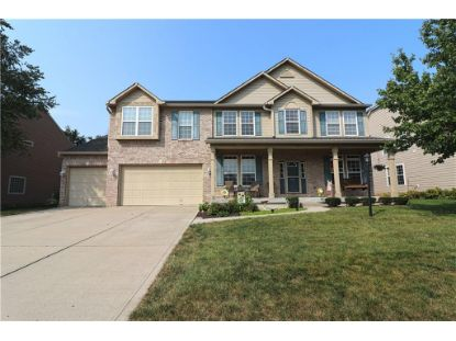 8142 Grassy Meadow Lane Indianapolis, IN MLS# 21739425