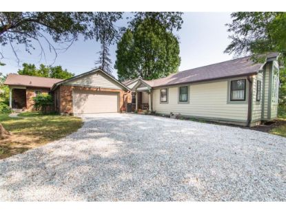 5641 SOUTHEASTERN Avenue Indianapolis, IN MLS# 21739445