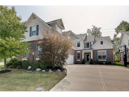 2667 Millgate Court Carmel, IN MLS# 21739576