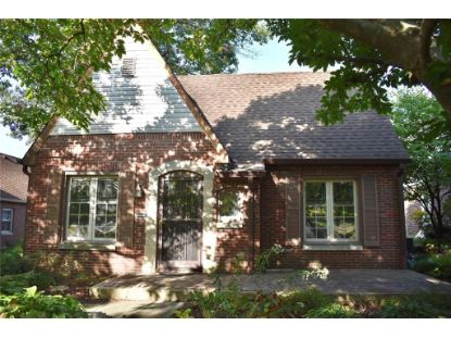 818 N Bolton Avenue Indianapolis, IN MLS# 21739628