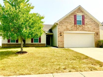2747 Foxbriar Place Indianapolis, IN MLS# 21739677
