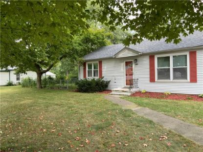 414 W Smith Valley Road Greenwood, IN MLS# 21739760
