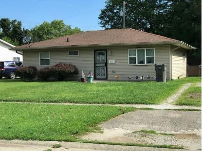 4136 Red Bird Drive Indianapolis, IN MLS# 21739765