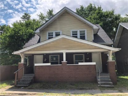 402 N Parker Avenue Indianapolis, IN MLS# 21739861