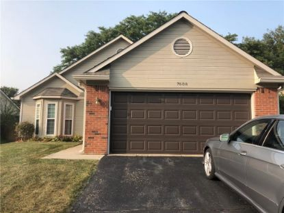 7608 Trophy Club Drive S Indianapolis, IN MLS# 21740143