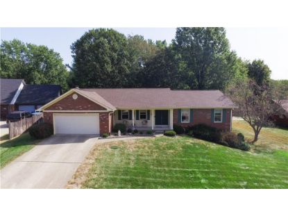 8835 Rocky Ridge Road Indianapolis, IN MLS# 21740326