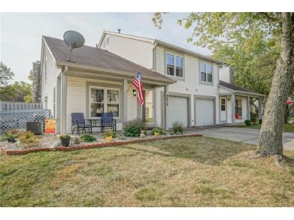 8039 Valley Farms Lane Indianapolis, IN MLS# 21740335