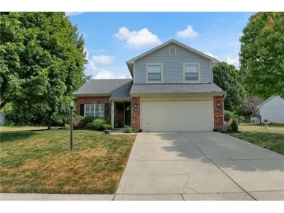 7409 Tarragon Lane Indianapolis, IN MLS# 21740419