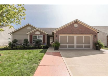 6111 Angelina Way Indianapolis, IN MLS# 21740580