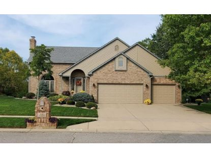 921 New Harmony Drive Indianapolis, IN MLS# 21740656