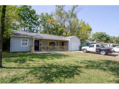 2226 N Webster Avenue Indianapolis, IN MLS# 21740665