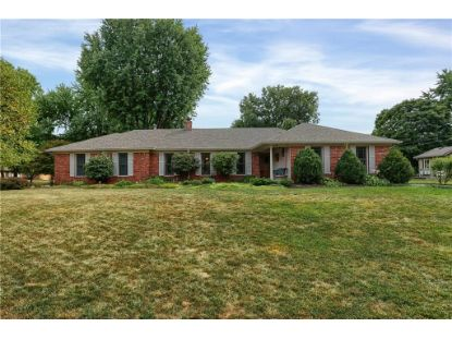 4039 Lucky Lane Greenwood, IN MLS# 21740760