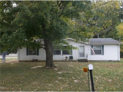 216 Lazy River Road  Cloverdale, IN MLS# 21740934