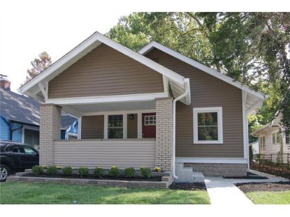 4237 Guilford Avenue Indianapolis, IN MLS# 21742289
