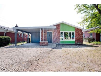 5717 E 16th Street Indianapolis, IN MLS# 21742302