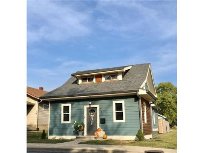 701 N Emerson Avenue Indianapolis, IN MLS# 21742547