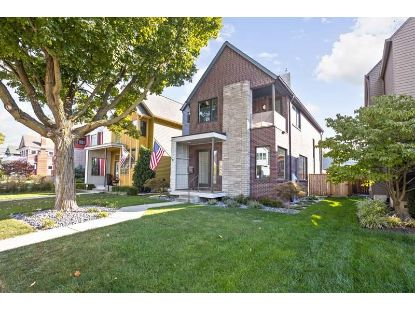 1645 N New Jersey Street Indianapolis, IN MLS# 21742633