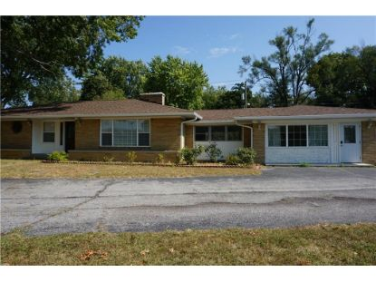 5657 S East Street Indianapolis, IN MLS# 21743639