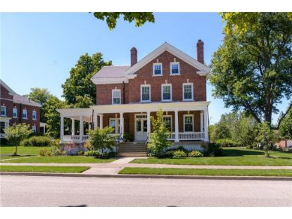 5730 Lawton Loop West Drive Indianapolis, IN MLS# 21743692
