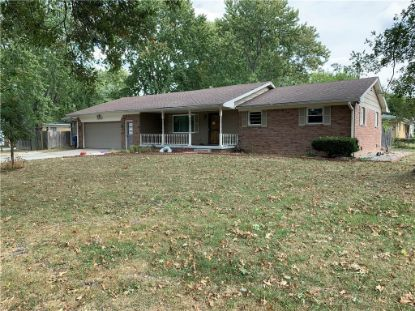 7953 Forest Park Drive Indianapolis, IN MLS# 21744016