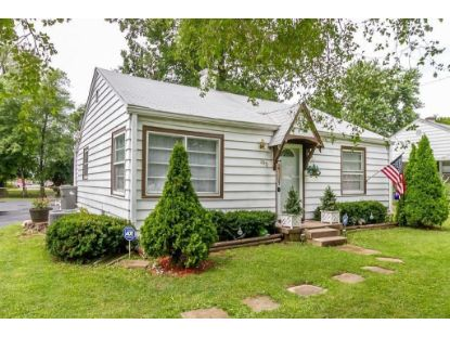 3312 Olive Street Indianapolis, IN MLS# 21744148