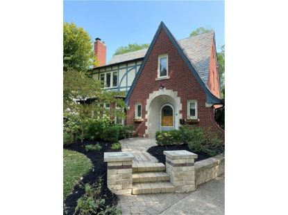 7045 N Central Avenue Indianapolis, IN MLS# 21744302