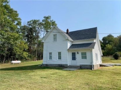 7910 S Mill Road Spiceland, IN MLS# 21744505