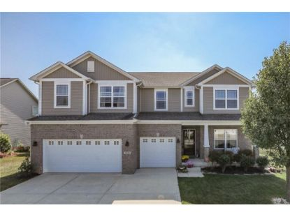 7833 Ambry Way Indianapolis, IN MLS# 21744703