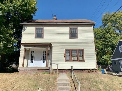 812 E 40th Street Indianapolis, IN MLS# 21744867