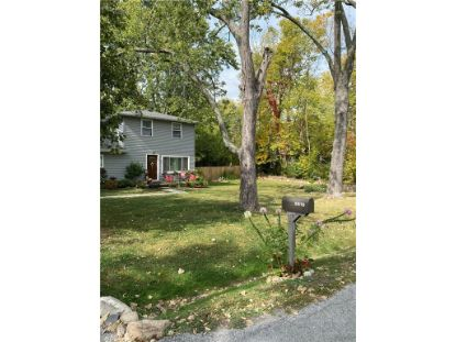 5610 S Randolph Street Indianapolis, IN MLS# 21745326
