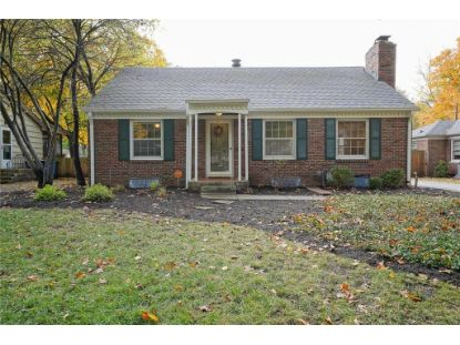 1115 Hawks Lane Indianapolis, IN MLS# 21745597
