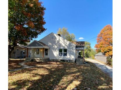 1934 E Epler Avenue Indianapolis, IN MLS# 21745626