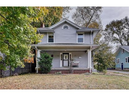 4159 Guilford Avenue Indianapolis, IN MLS# 21745741