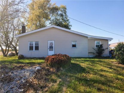 9529 S State Road 9  Flat Rock, IN MLS# 21745841