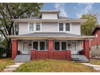 712 E 33RD Street Indianapolis, IN MLS# 21745908