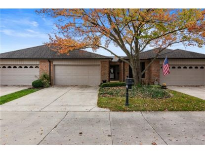 1061 Millwood Court Indianapolis, IN MLS# 21745920