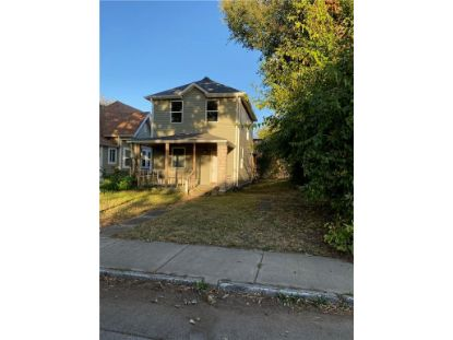 2111 BELLEFONTAINE Street Indianapolis, IN MLS# 21746099