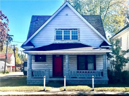 21 S Warman Avenue Indianapolis, IN MLS# 21746105